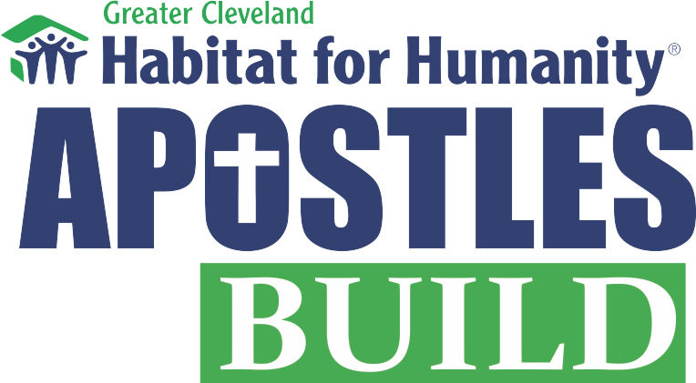 Habitat for Humanity: Apostles Build